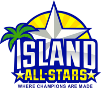 Island Cheer and Tumbling
